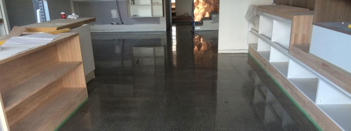 Floor Coating And Sealing 02