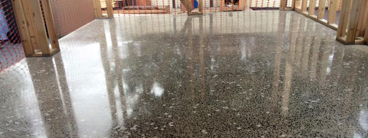Floor Prepration 02